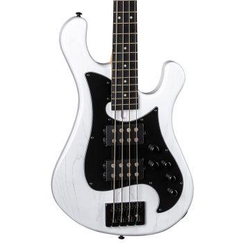 Dean Guitars Hillsboro Select Satin White. Bajo Eléctrico