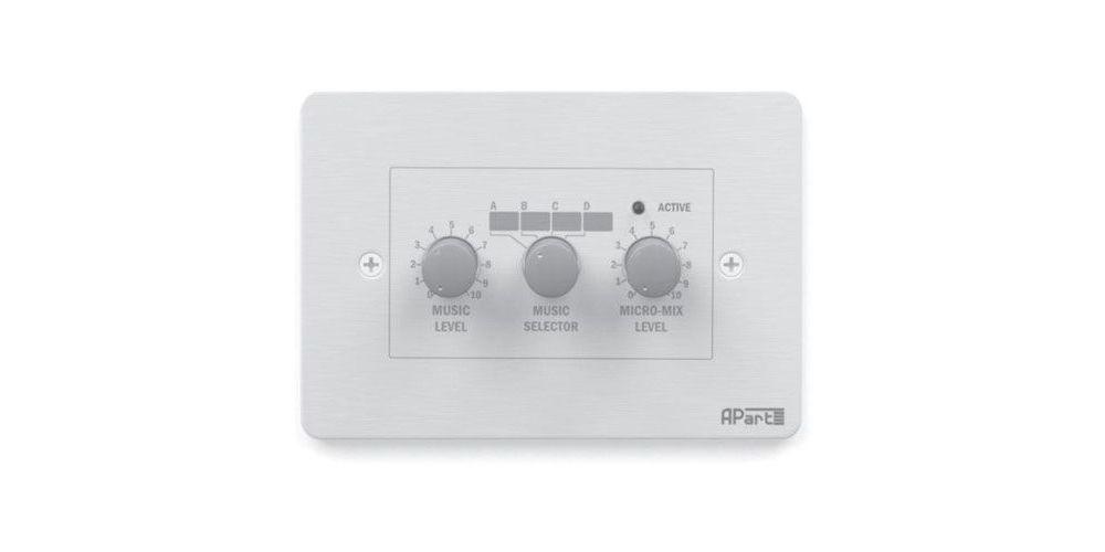 APART PM-1122R Control Remoto Para PM1122