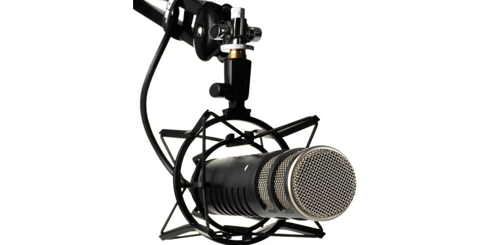 microfono Rode Procaster