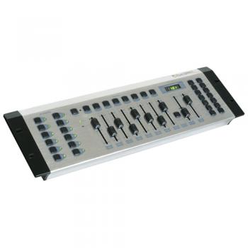 BEAMZ DMX-192S Controlador DMX 192 canales 154060