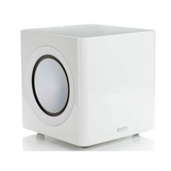 MONITOR AUDIO RADIUS 380 Altavoz Graves, Blanco
