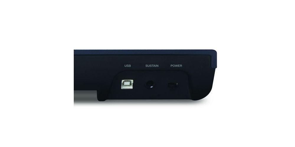 KEYSTATION49 MKII MAUDIO teclado controlador