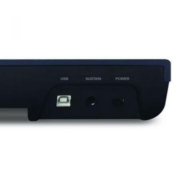 M AUDIO KEYSTATION 49 MK II Teclado  USB/MIDI 49 Teclas