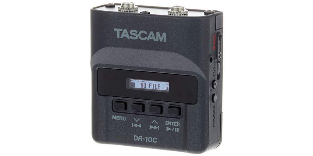 TASCAM DR 10CS