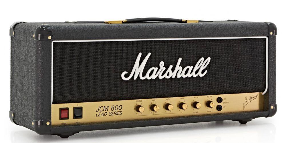 Marshall 2203 JCM 800 cabezal amplificador