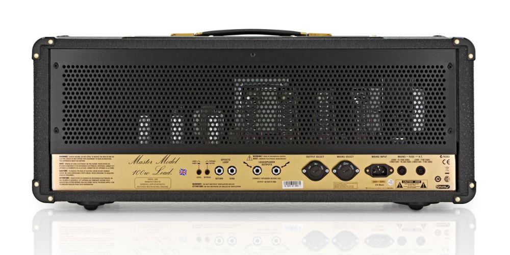 Marshall 2203 JCM 800 head cabezal guitarra