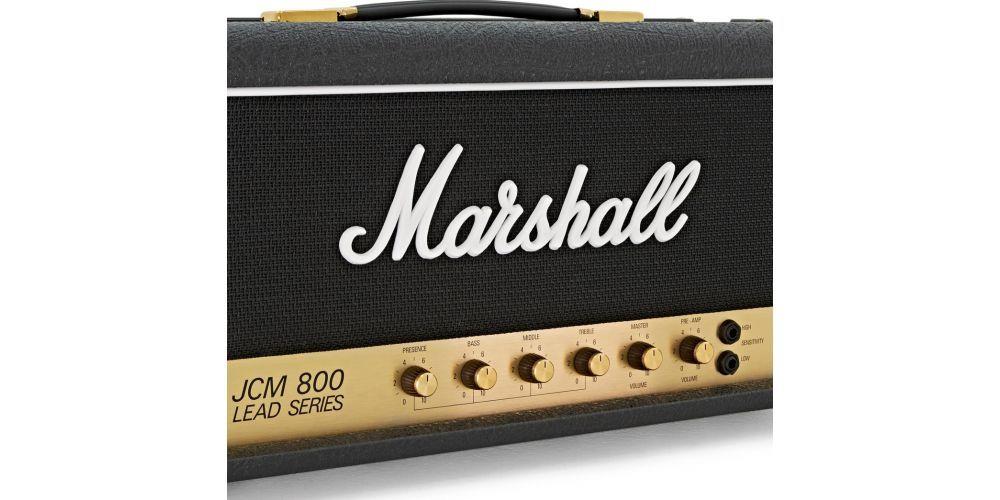 Marshall 2203 JCM 800 head cabezal