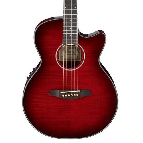Ibanez AEG24II THS Guitarra Acústica Electrificada