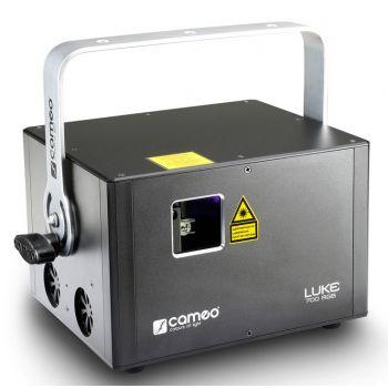 CAMEO LUKE 700 RGB ( REACONDICIONADO )