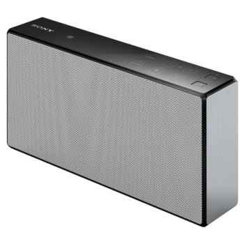 SONY SRS-X55W Altavoz Bluetooth  Blanco