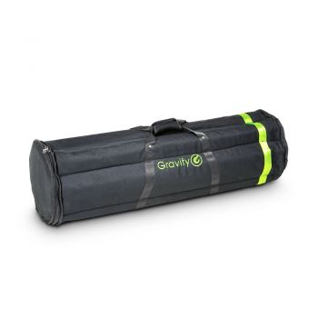 Gravity BGMS 6 B Bolsa de Transporte Para 6 Soportes Micrófono