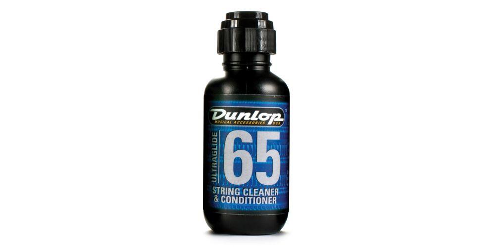 Dunlop Limpiador de Cuerdas