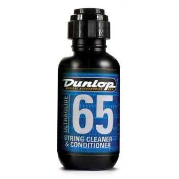 Dunlop Limpiador de Cuerdas Formula 65