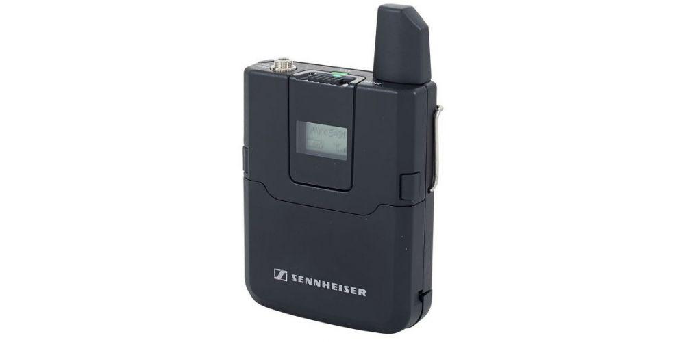 Sennheiser AVX ME2 SET, Microfono Inalambrico