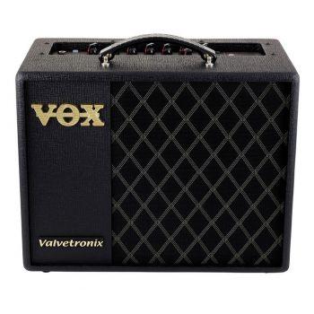VOX VT20X Amplificador Guitarra 20 Watios