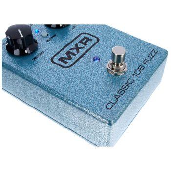 Dunlop MXR M173 Classic 108 Fuzz pedal