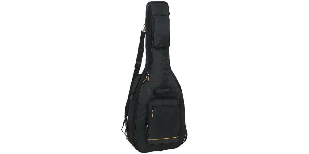 Rockbag Deluxe Guitarra Acústica