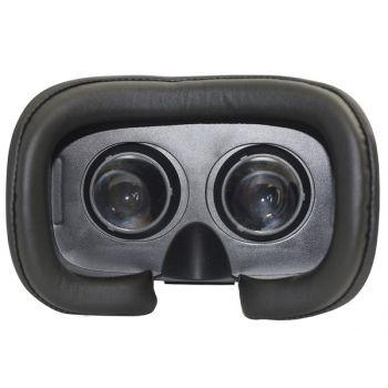 WOXTER NEO VR1 Gafas de realidad Virtual Negras