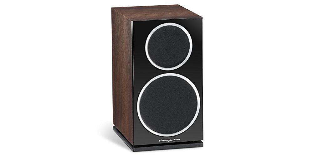 WHARFEDALE DIAMOND 220 Walnut