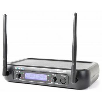 Vonyx WM73C Combi System Wireless 179203