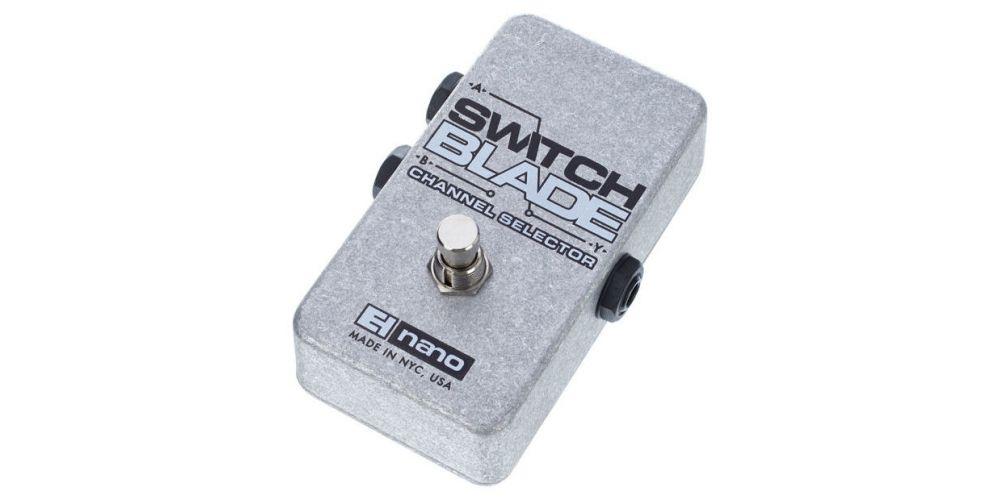 elektro harmonix SWITCHBLADE