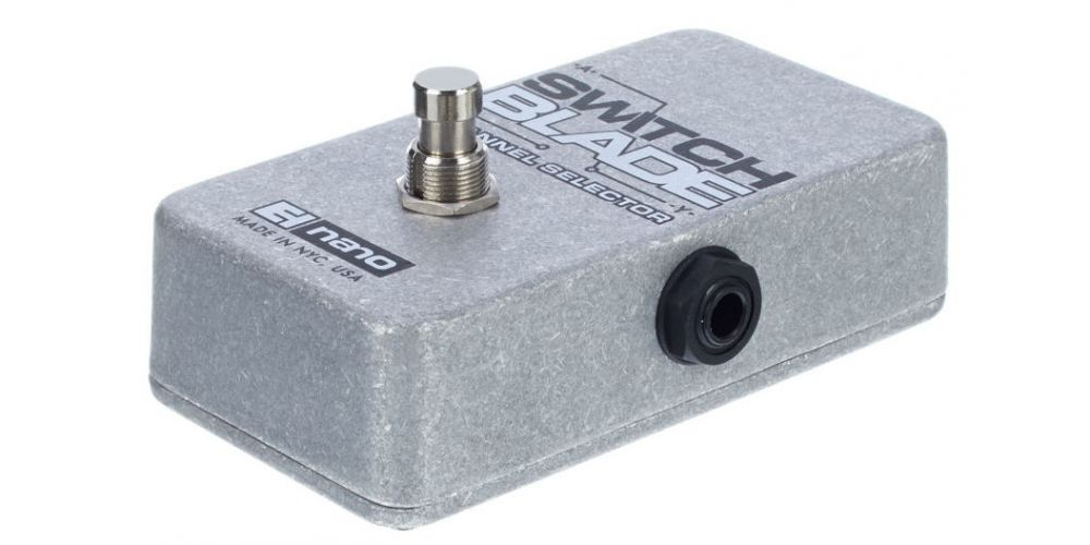 elektro harmonix nano SWITCH BLADE