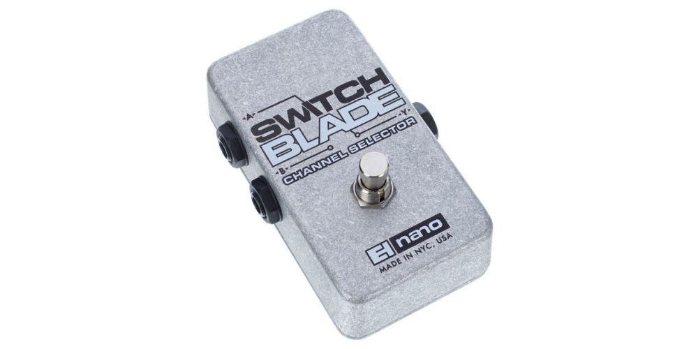 elektro harmonix nano SWITCHBLADE