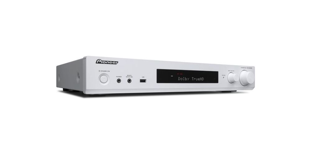pioneer vsx 520d blanco