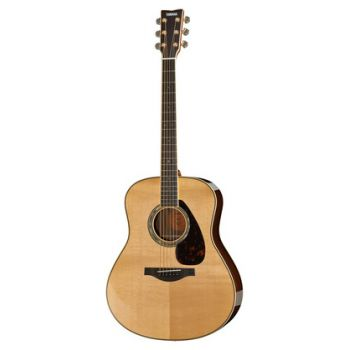 YAMAHA LL6 ARE Guitarra Electro acustica con Funda