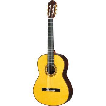 Yamaha GC42S Guitarra Clasica