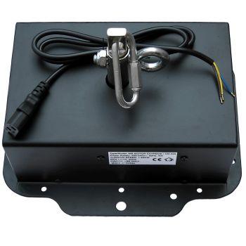 ADJ mirrorballmotor 1,5U/min (100cm/40kg)