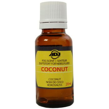 American DJ fog scent coconut 20ml