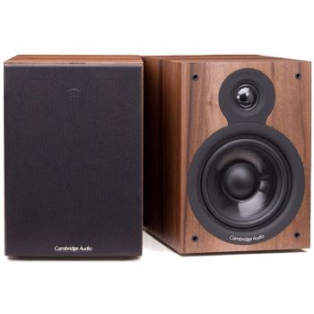 CAMBRIDGE SX-50 WALNUT Altavoces Pareja