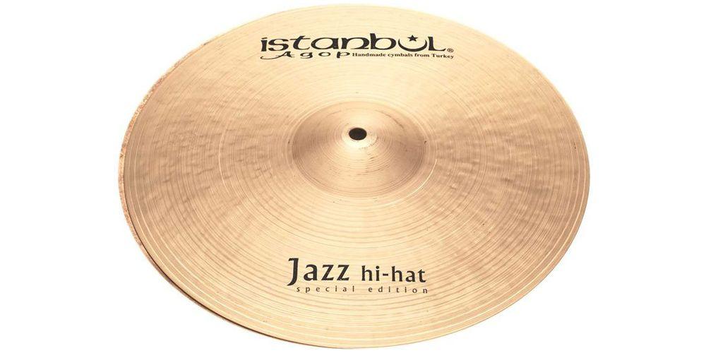 Comprar Istanbul 15 Custom Special Edition Hi Hat
