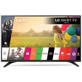 "LG 32LH604V TV 32"" LED Smart Tv Full HD 1080p"