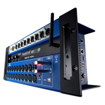 SOUNDCRAFT UI24R Mezclador 24 Canales
