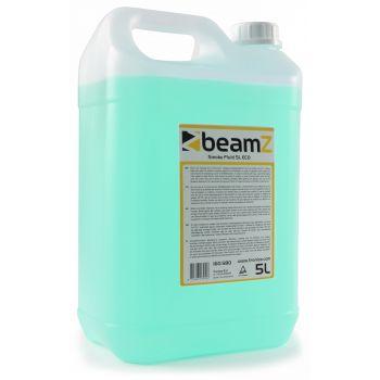 Beamz Liquido de humo 5 litros ECO Verde 160580