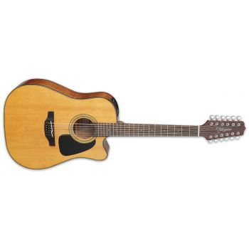 Takamine GD30CE 12 cuerdas Natural