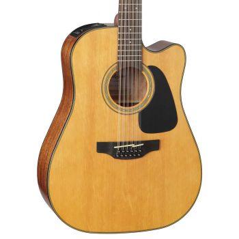 Takamine GD30CE 12NAT Guitarra Electo-Acustica 12 cuerdas Natural