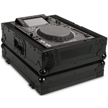 UDG U91021BL Flight Case Multi Formato CDJ / MIXER