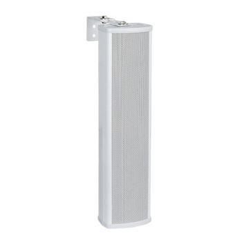 DAP Audio CS-330 Altavoz de columna de 30 W, 4 x 3