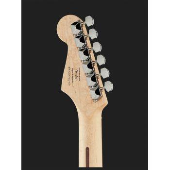 Fender Squier Bullet Stratocaster HSS Hard Tail Black