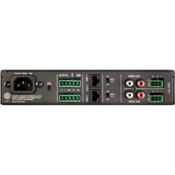 JBL CSA240Z Amplificador de 2 canales