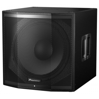 PIONEER XPRS115S Subwoofer Profesional