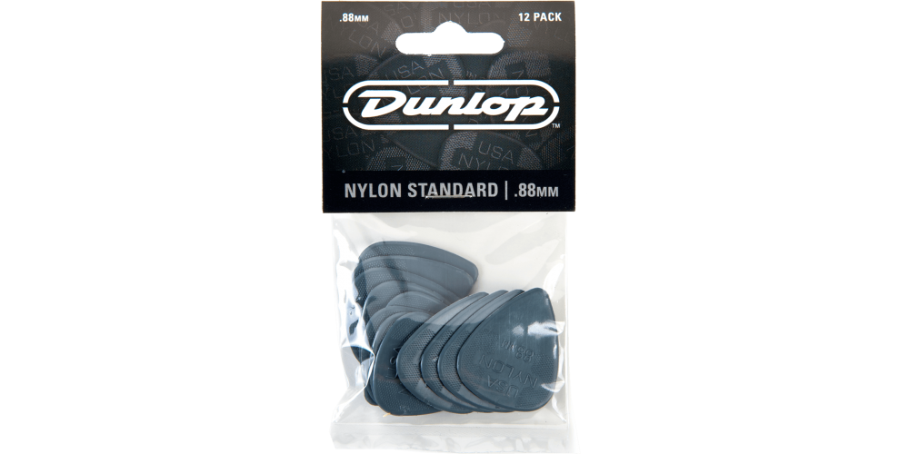 set puas dunlop standar 0 88 mm