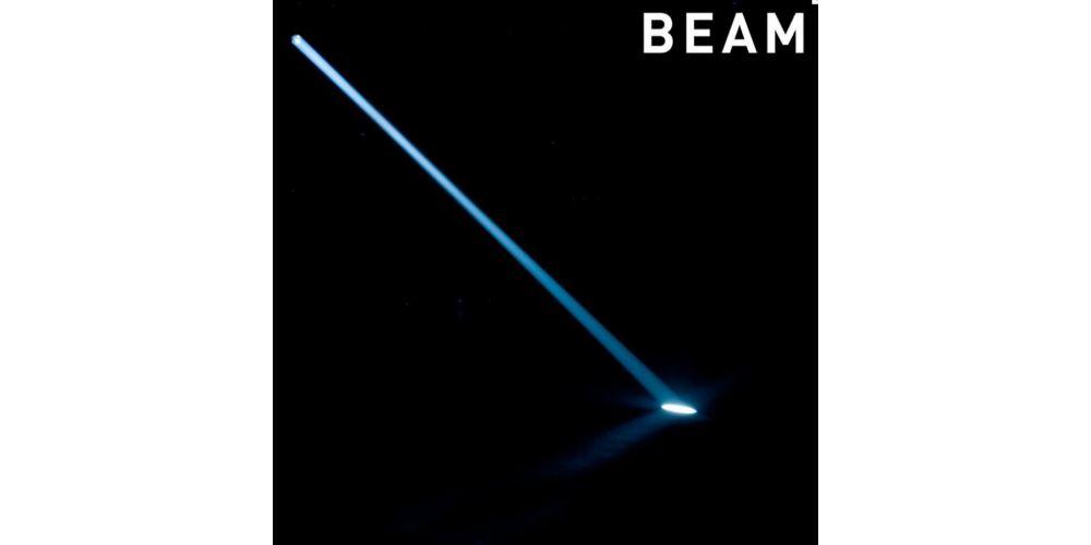 american dj vizi cmy 300 beam