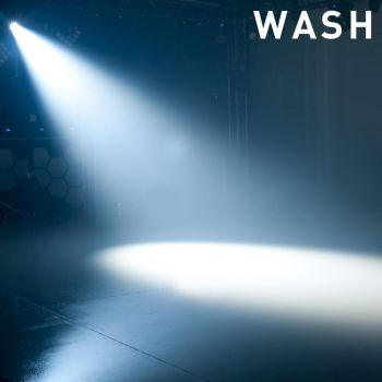 ADJ Vizi CMY 300 Beam + Wash + Spot