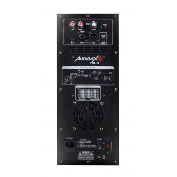 Audibax Pro TX12 Altavoz Profesional Bi-Amplificado 400w