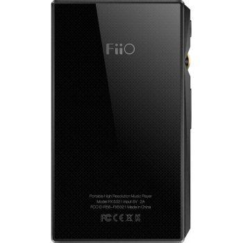 FIIO X5 III Silver  Reproductor HI-RES  Silver
