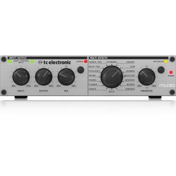 Tc electronic M100 Procesador multiefectos